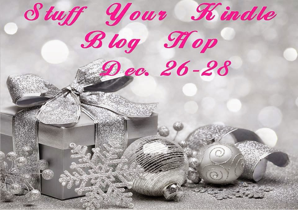 Stuff Your Kindle Blog Hop