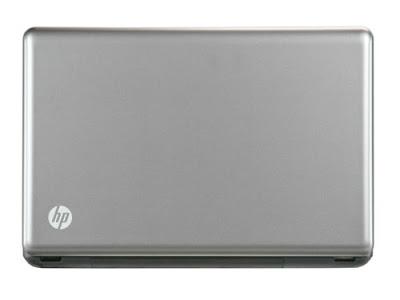 HP Pavilion 2000-210US