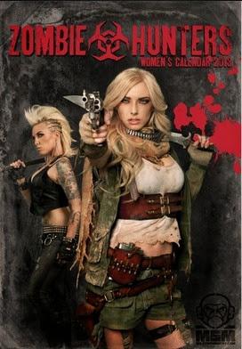 Thợ săn thây ma - Zombie Hunter