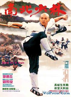 Nam Bắc Thiếu Lâm