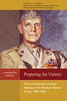 Preparing for Victory by David Ulbrich