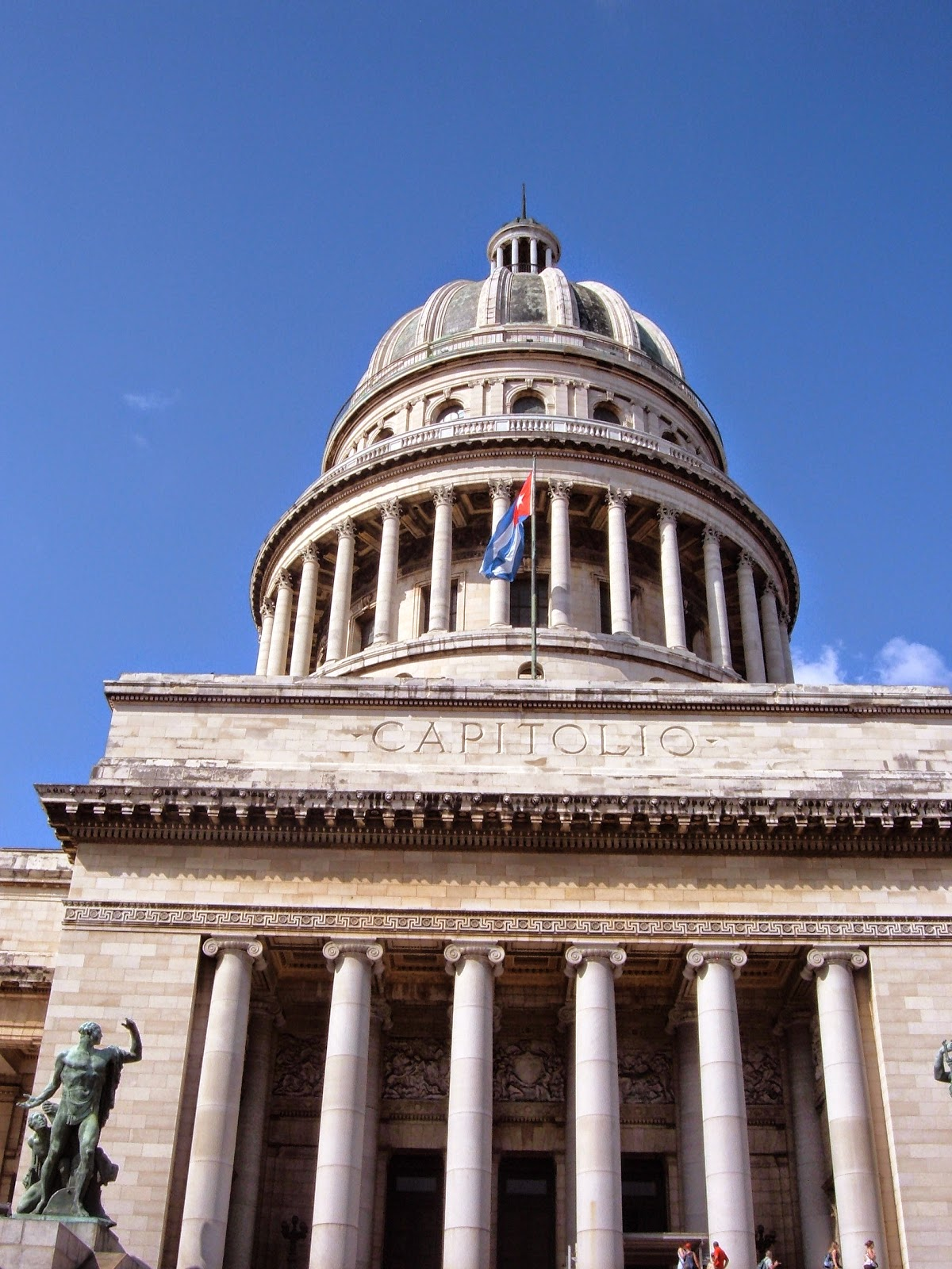 travel 2 the caribbean blog travel photo essay part 2 national capital building havana