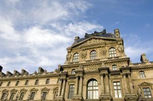 Musée du Louvre – Photo du Palais du Louvre