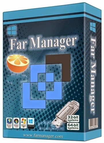 Far-Manager-3.0.4242-Incl-Portable