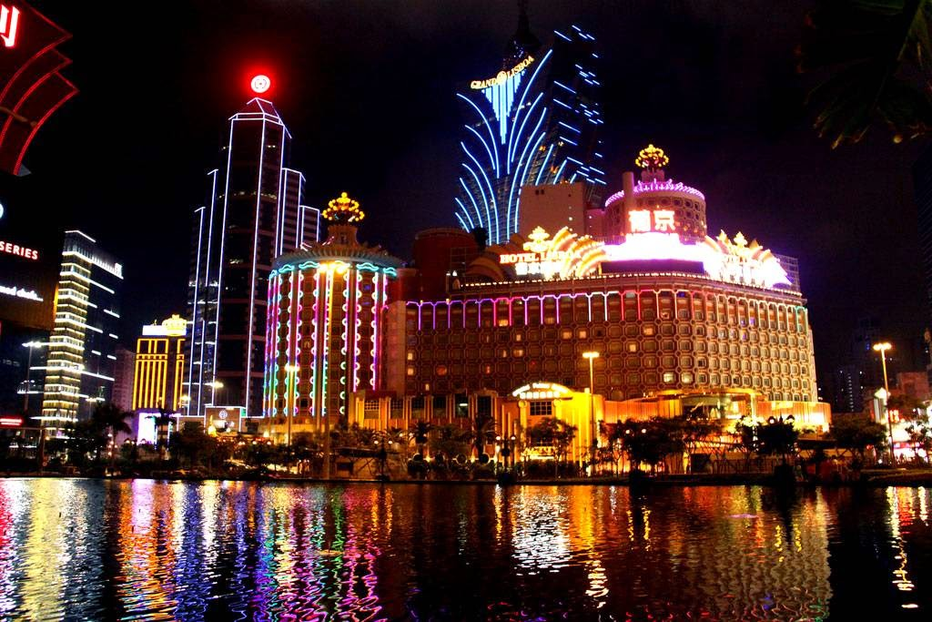 Dream Trip to Macau