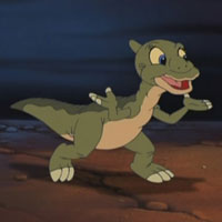 The Top 50 Animated Characters Ever: 32. Ducky