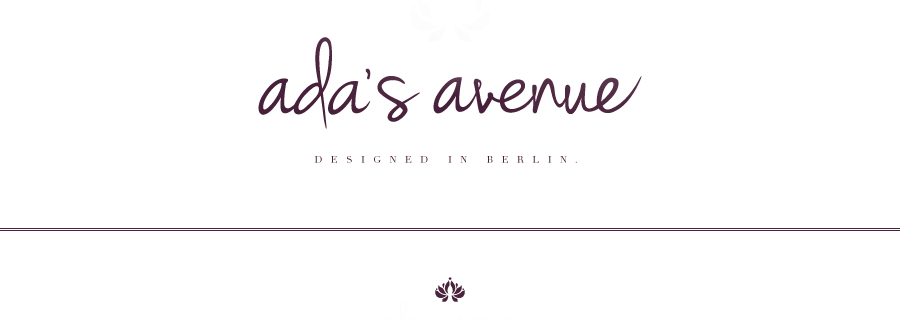 Ada&#39;s Avenue