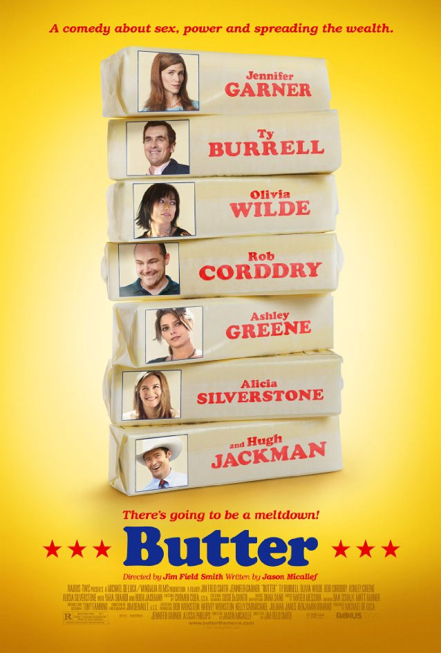 Watch Butter Movie Online Free 2012