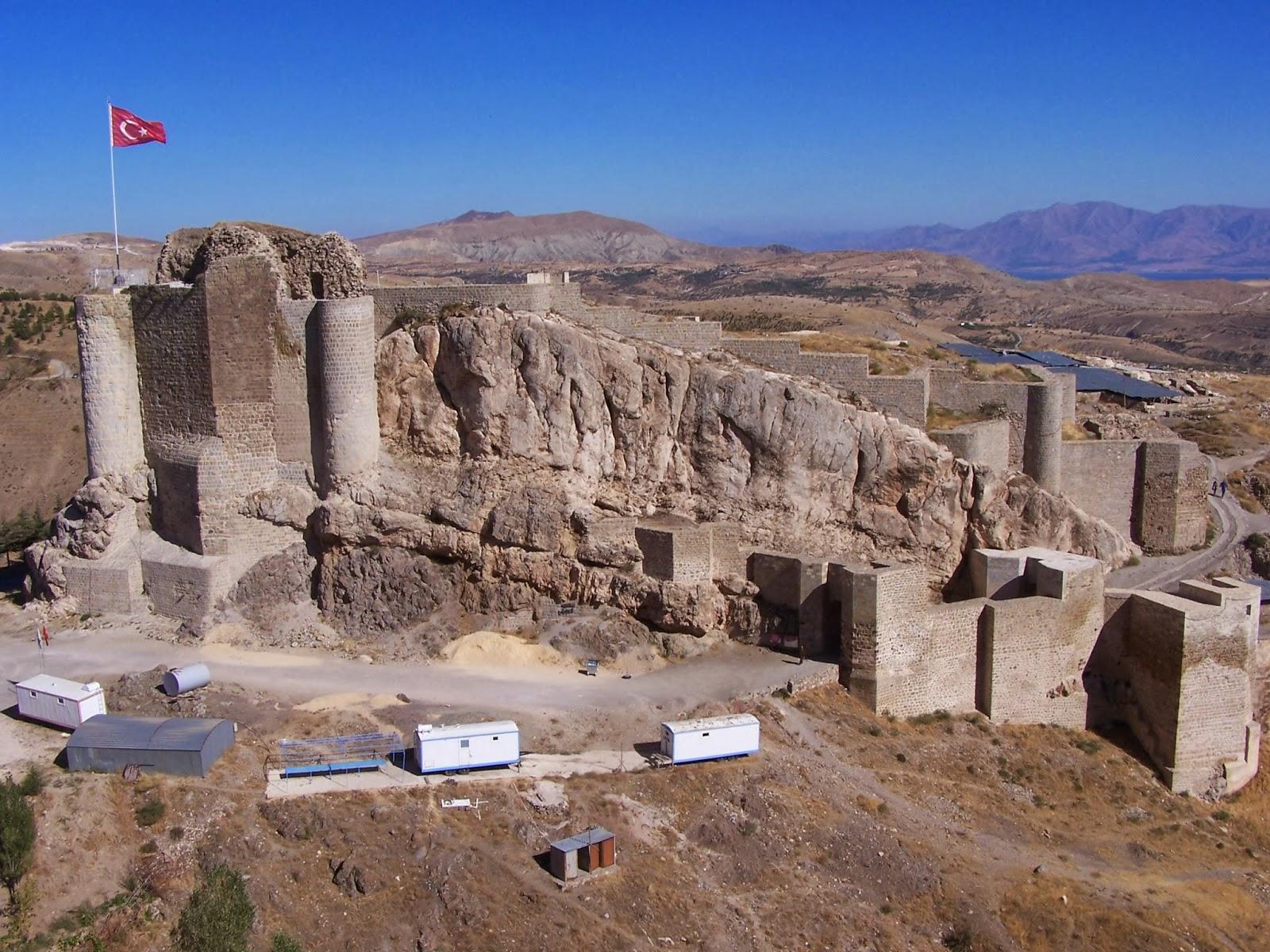 Dağa kaçtım ~~ Elazığ / Dünya Şehirleri / Milliyet Blog
