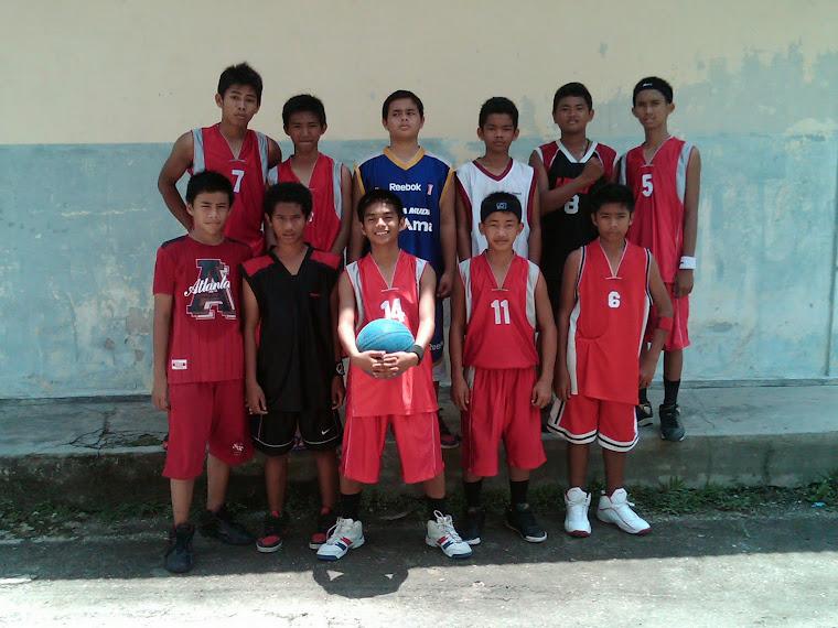 BASKET SMP 8