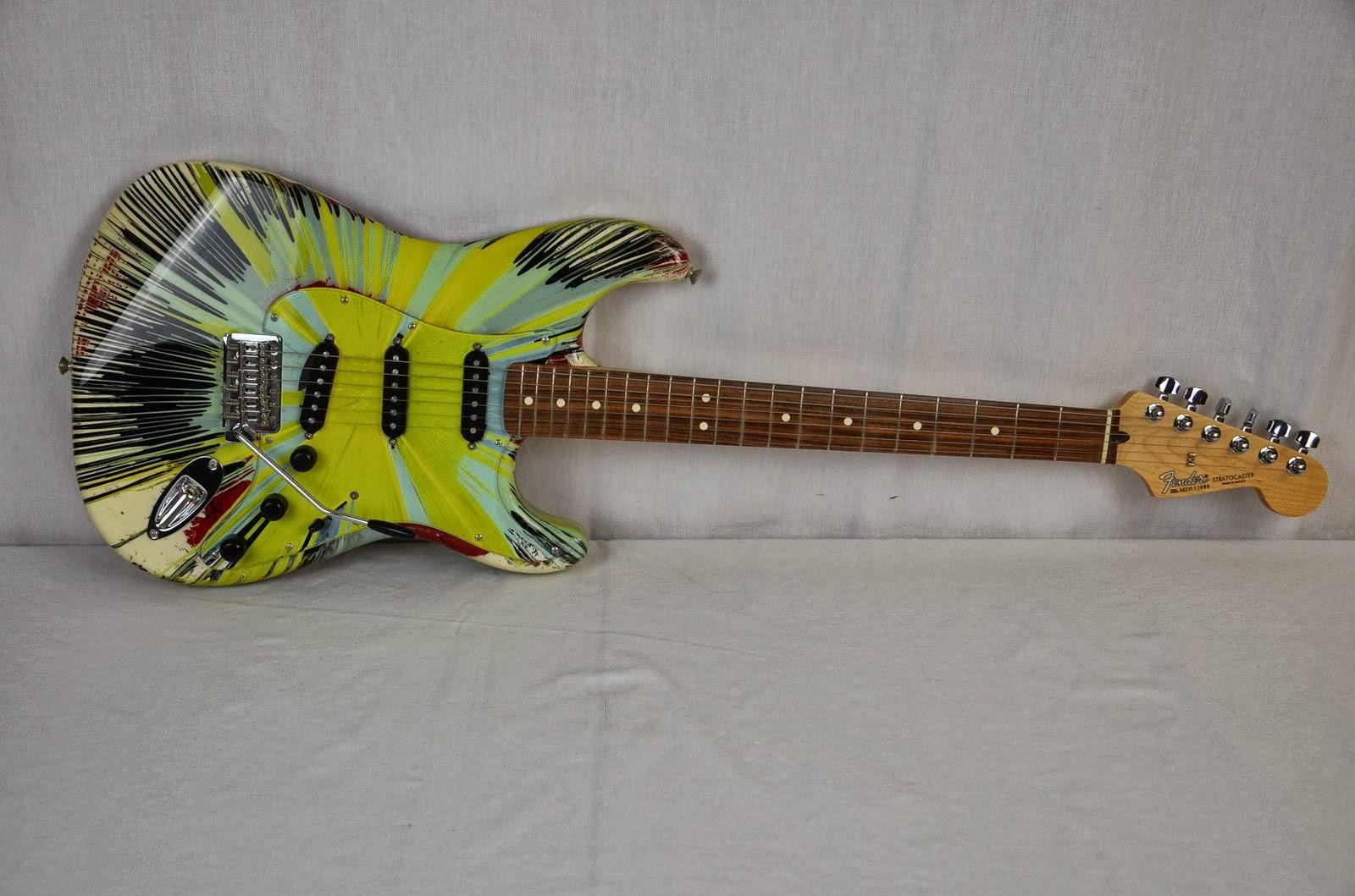 Fine Fender Stratocaster Wiring Diagram Ornament - The Wire - magnox ...