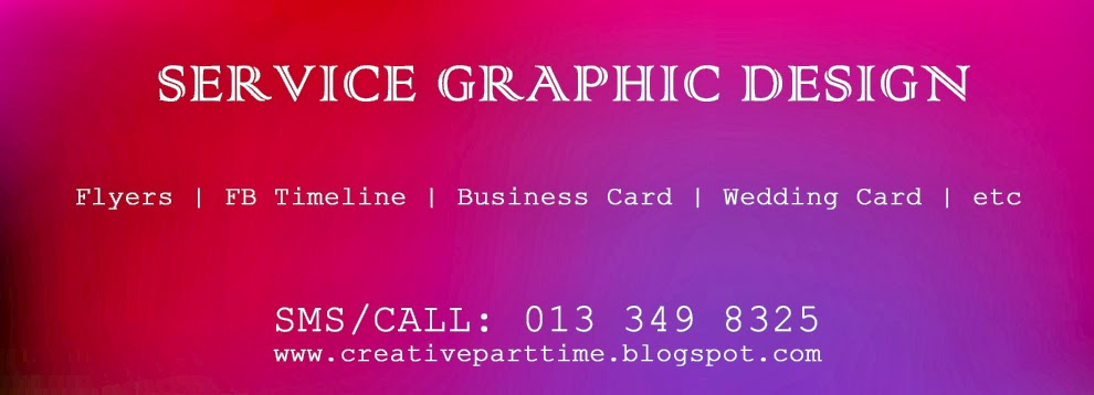 Graphic Part Time