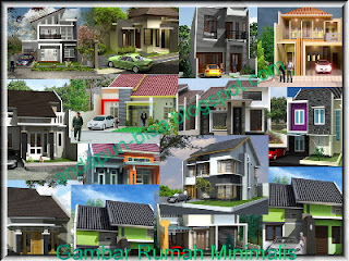 Rumah Minimalis | Gambar Desain Rumah Minimalis Modern Yang Keren 2013
