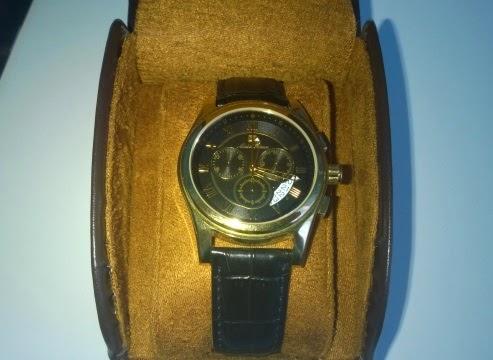 часы, 250G311S, Michel Renee
