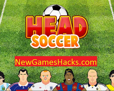 Head Soccer cheat