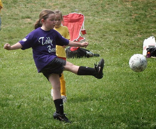 AAPS Rec & Ed Youth Soccer