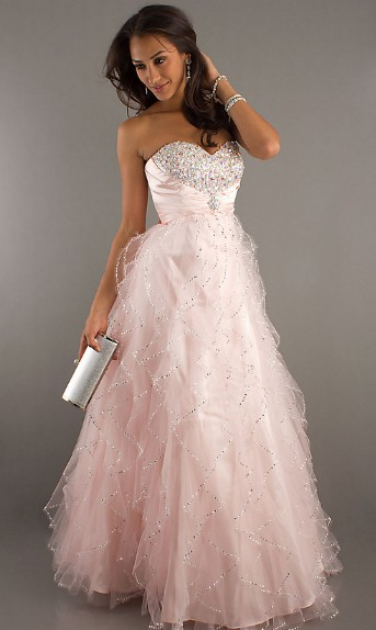 Where to buy affordable prom dresses