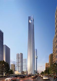 ตึกที่สูงที่สุดในโลก