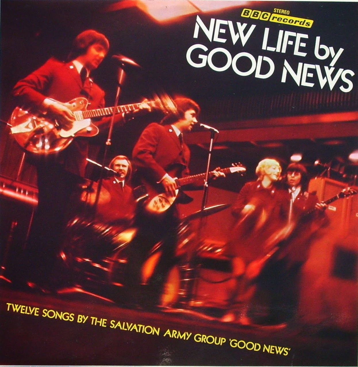 Good News - New Life