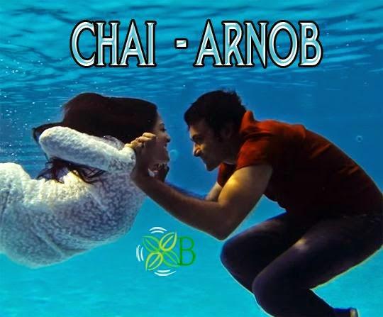 Chai, Raima Sen, Arnob