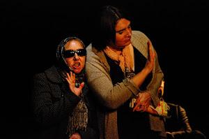 RNTA 2012, Atelier théâtre de Lindebeuf