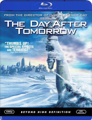 The Day After Tomorrow (2008) 720p BRRip 1.2GB mkv Latino