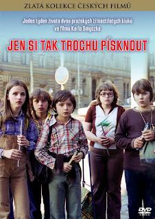 Просто чтобы посвистеть / Jen Si Tak Trochu Pisknout / Just Whistle a Little.