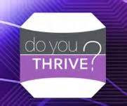 Get Your Thrive On