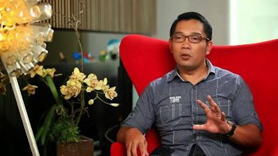 Jatuh Bangun Ridwan Kamil Menjadi Walikota Bandung Yang Mendunia