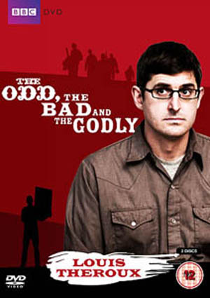 Louis Theroux The Odd, The Bad And The Godly (2011)