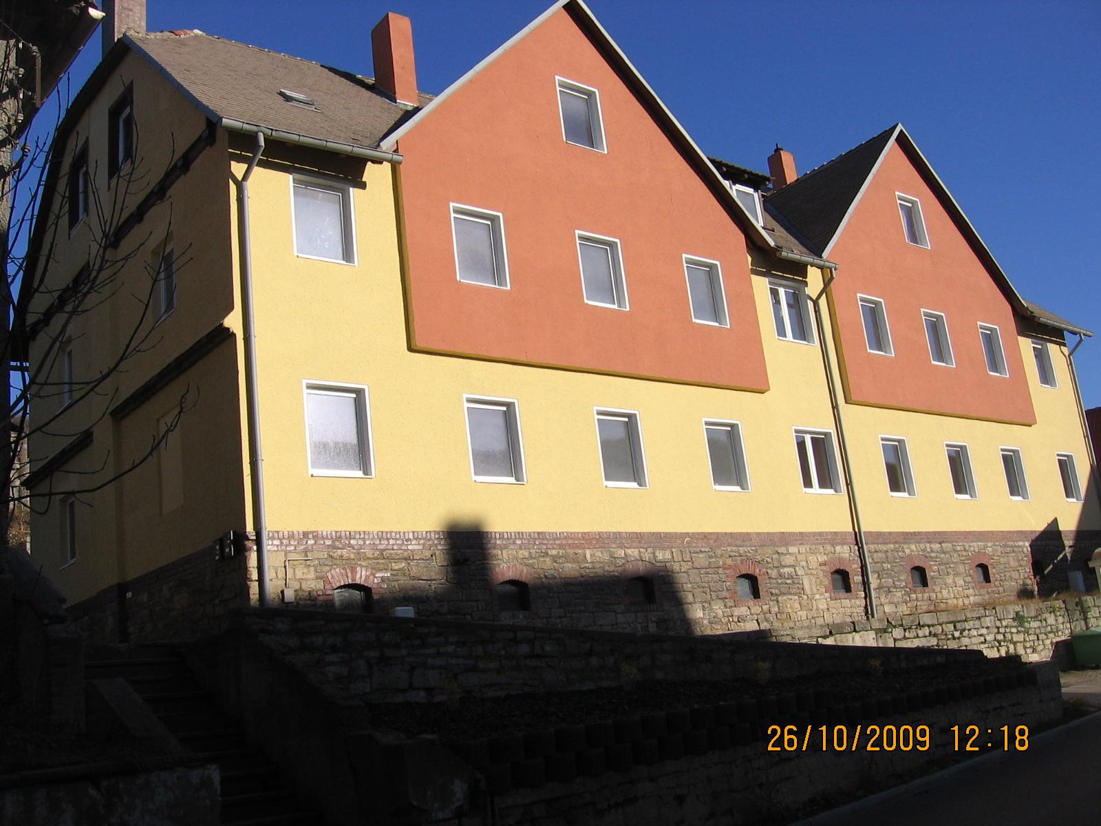 Intermediez vanzari case in romania si germania vand casa in germania oras dorndorf steudnitz - Casa in germania ...