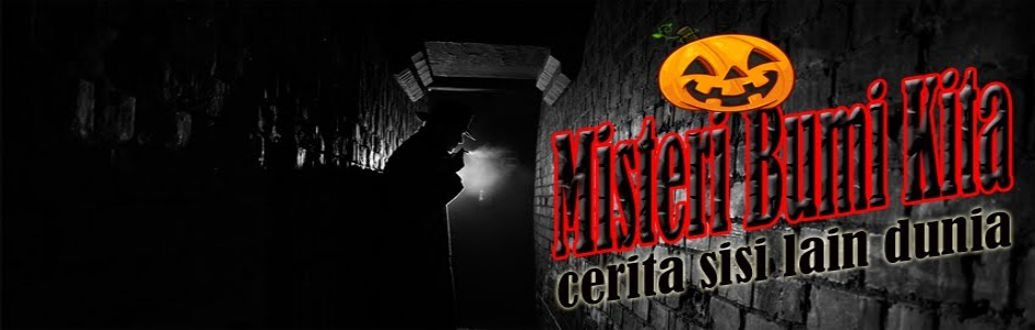 Berita Misteri Di Dunia seputar paranormal, Klenik dan Dimensi lain