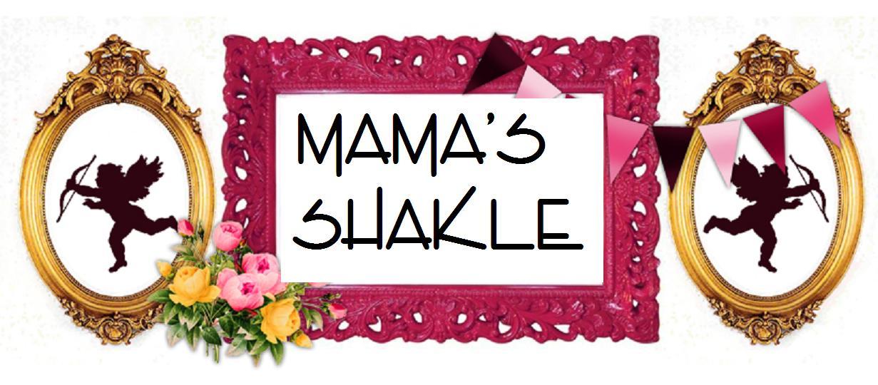 mama's shaklee