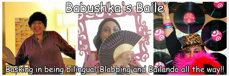 Babushka's Baile