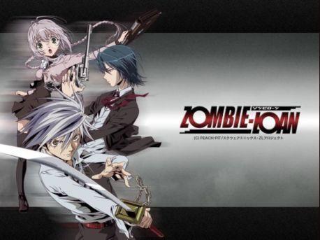 Truyện Zombie-Loan
