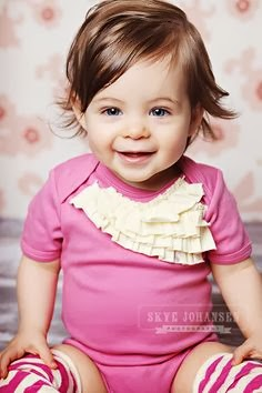 hairstyles for baby girls Beauty Style iVillage