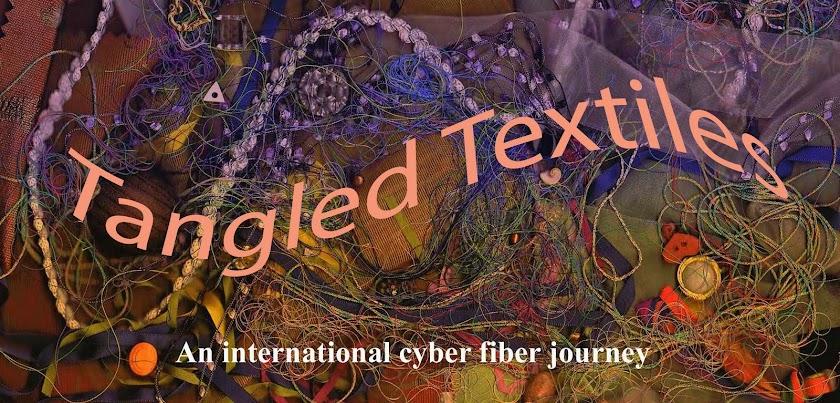 Tangled Textiles