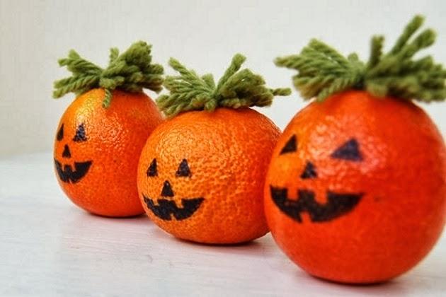 Enfeites De Zumbi ~ tocadamedusa halloween dia das bruxas