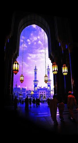 Makkah,Mecca Saudi Arabia