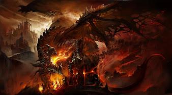 #40 World of Warcraft Wallpaper