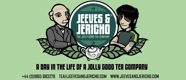 The Jolly Good Tea Company
