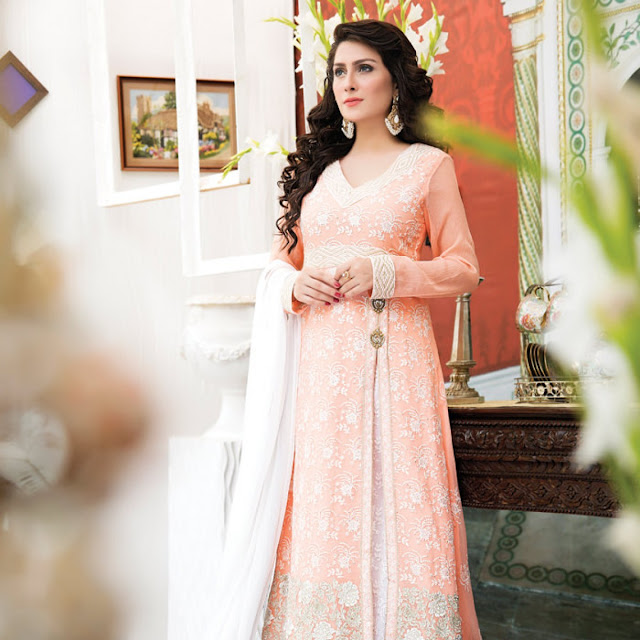 wedding lawn dresses for Pakistani girls buy online