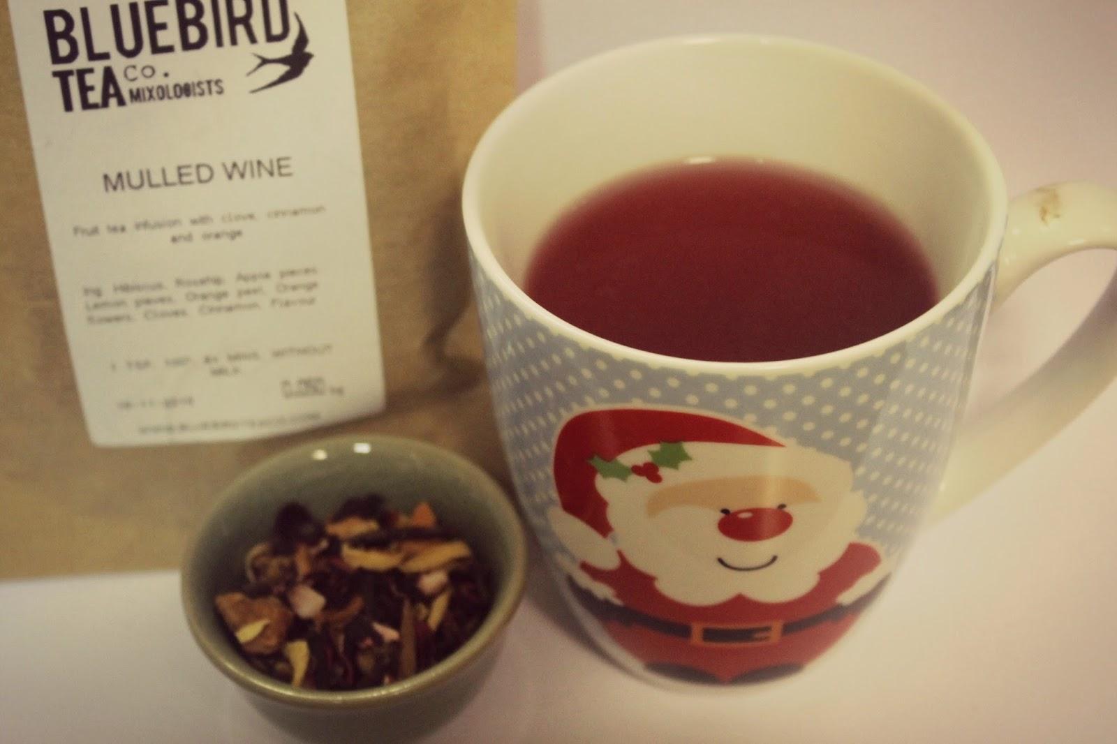 Christmas Teas