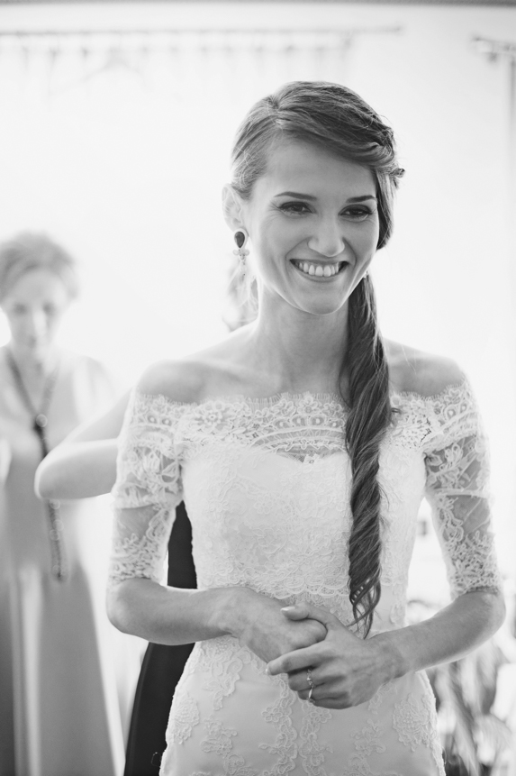 Biżuteria ślubna ivory