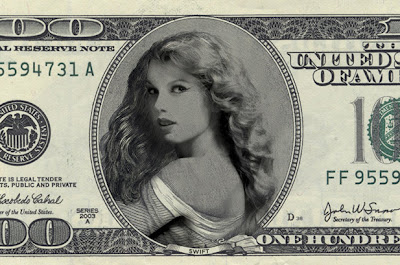Music's Top 40 Money Makers of 2012
