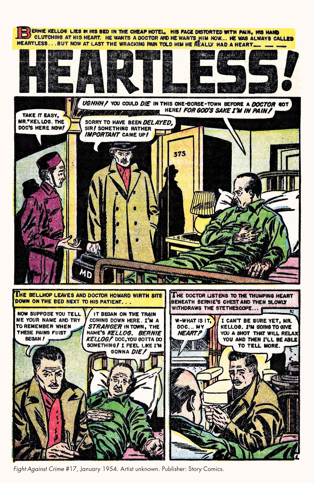 Haunted Horror Issue #27 #27 - English 14