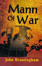 Mann of War