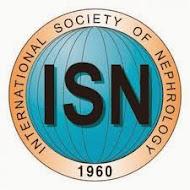 Sociedad Internacional de Nefrología
