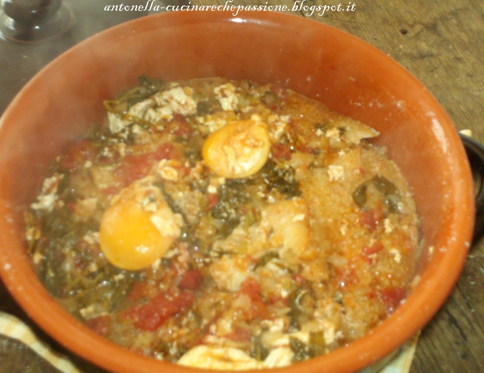 recipe: acquacotta ricetta [27]