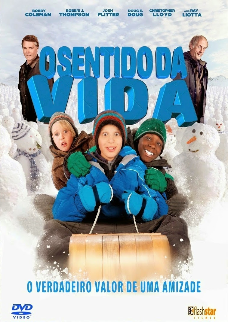 O Sentido da Vida – Dublado (2010)